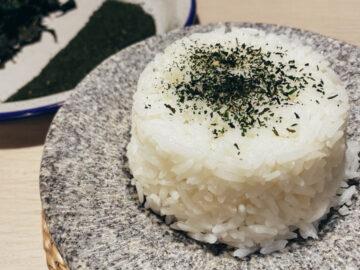 ชวนทำผงโรยข้าวรสอูมามิ จากผักไชยา คะน้าต้น ปลูกง่าย ตากยาก