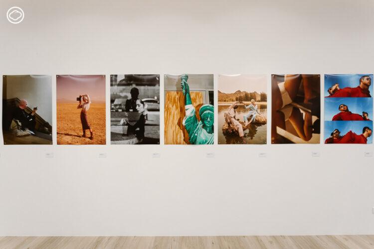 Hub of Photography ชุมชนที่ตั้งใจขับเคลื่อนวงการภาพถ่าย และเป็นพื้นที่ของคนรักกล้องทุกคน