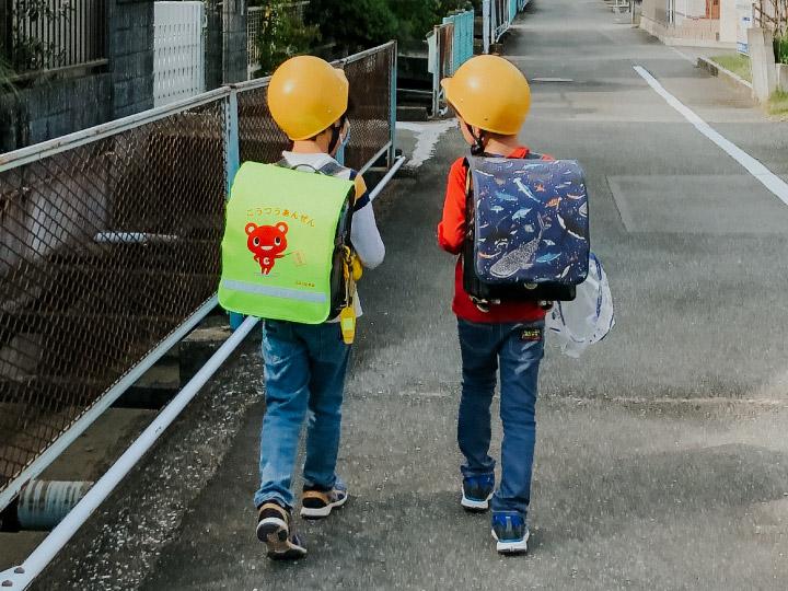 ชีวิตเด็ก ป.1 ญี่ปุ่นของผม เรียนออนไลน์ เล่นในบ้าน จนถึงวันใส่หน้ากากไปโรงเรียน