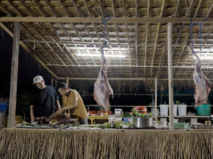 Made in Thailand หนังสารคดีเชฟไทยรุ่นใหม่ ฉายในช่อง Eater USA อเมริกา