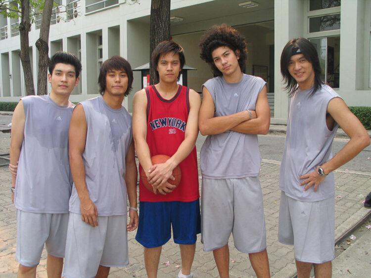 'น้องใหม่ร้ายบริสุทธิ์' เรื่องราววัยรุ่นในละครโทรทัศน์ที่อายุยาวนานที่สุดของเมืองไทย ผ่านมุมมองของ อรุโณชา ภาณุพันธุ์