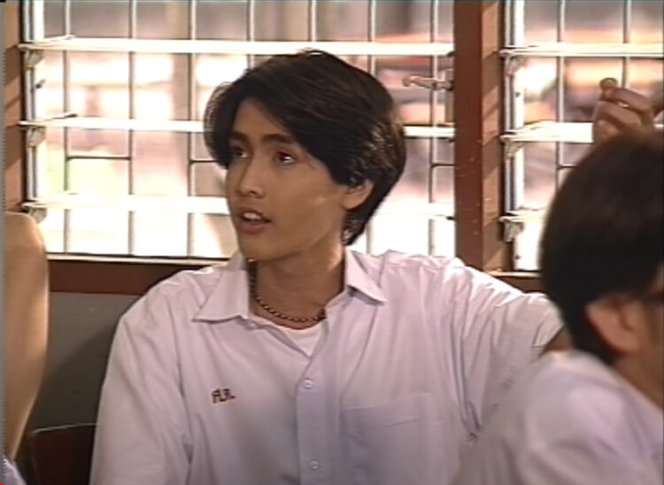 บันทึกประวัติศาสตร์ชีวิตวัยรุ่นไทย ผ่านซีรีส์ในตำนาน 'น้องใหม่ร้ายบริสุทธิ์'