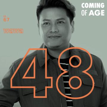Coming of Age | EP. 67 | พลพลวัย 48 การยืนระยะ 20 ปีในวงการ และเพลงเชียร์ยูโรหนึ่งนาทีที่ดังข้ามคืน - The Cloud Podcast