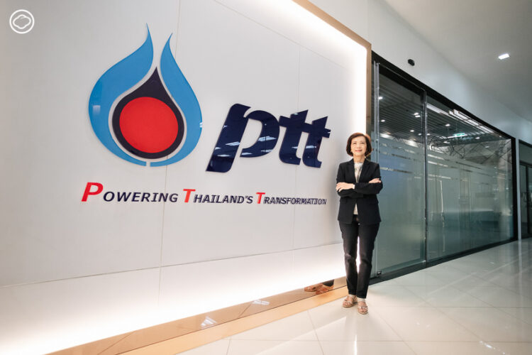 ทิศทางการขับเคลื่อนสังคมของ ปตท. ธุรกิจพลังงานที่สร้างความมั่นคงทางพลังงาน พร้อมดูแล People และ Planet ร่วมกับชุมชน