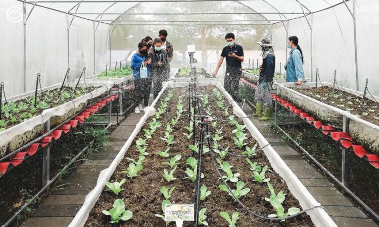 ทิศทางการขับเคลื่อนสังคม ธุรกิจที่สร้างความมั่นคงทางพลังงาน พร้อมดูแล People และ Planet ร่วมกับชุมชน