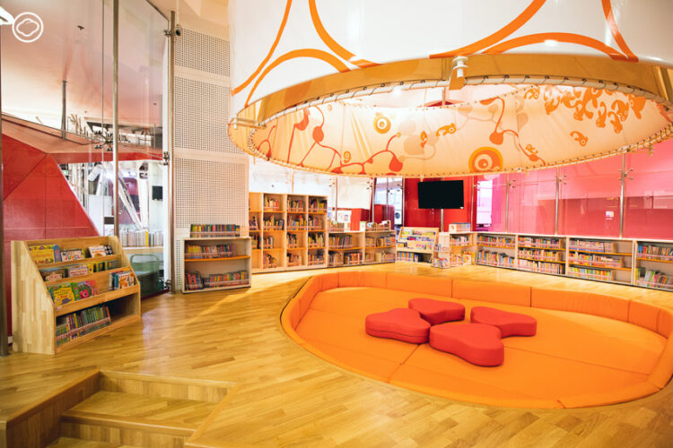 จากห้องสมุดมีชีวิต สู่ต้นแบบพื้นที่ส่งเสริมการเรียนรู้ตลอดชีวิตและความฝันทุกรูปแบบ ให้เข้าถึงคนทุกที่-ทุกวัย
