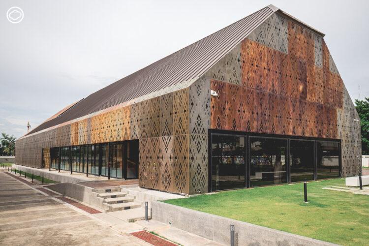 พิพิธภัณฑ์เมืองอุดรธานี, พิพิธภัณฑ์ความเป็นมาจังหวัด ในอาคารโรงเรียนสตรียุค ร.6