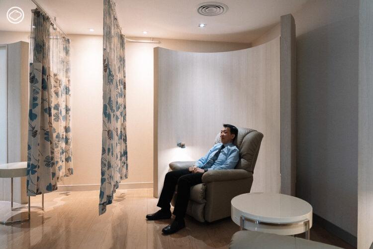 แนวทางเยียวยาผู้ป่วยอัลไซเมอร์โดยไม่ใช้ยา โดยหัวหน้าศูนย์ฝึกสมอง รพ.จุฬาลงกรณ์