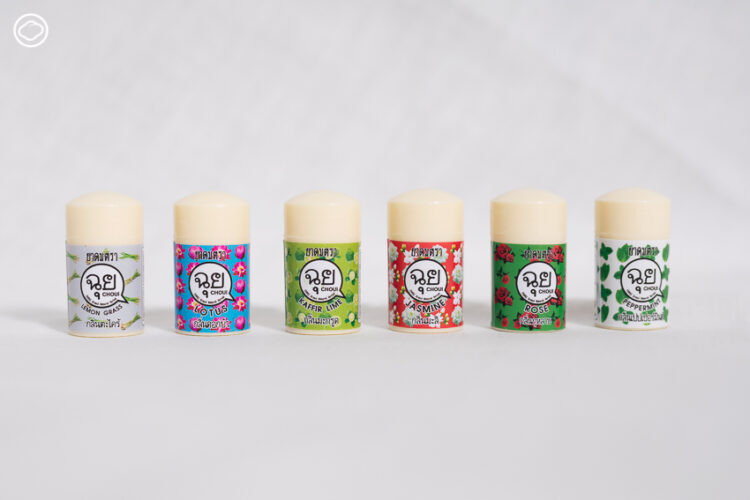 8 สินค้าจาก Bangkok Brand รวมมิตรสินค้าสร้างสรรค์ที่น่าอุดหนุนของกรุงเทพฯ