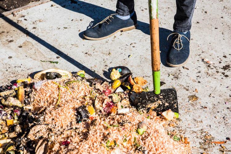 BK ROT บริการแก้ปัญหา Food Waste ชวนวัยรุ่นปั่นจักรยานไปรับเศษอาหารจากชุมชนมาทำปุ๋ย