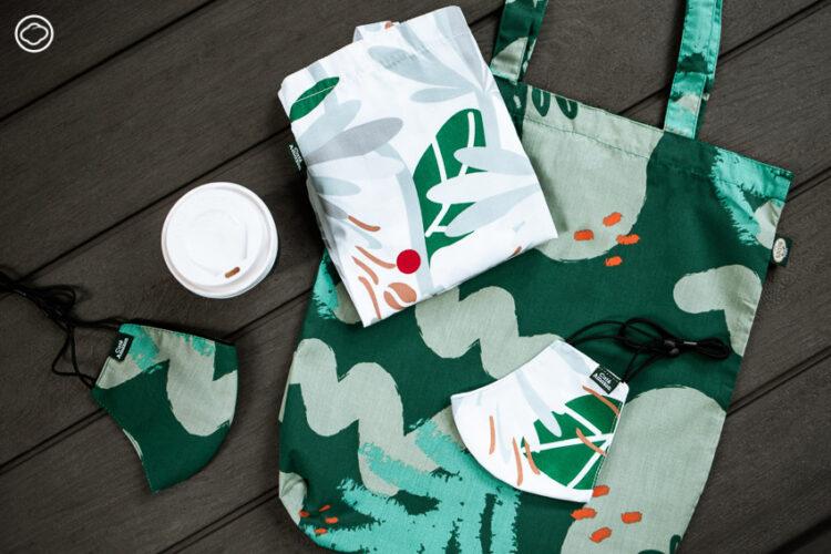 Café Amazon x Naraya การร่วมงานกันครั้งแรกของแบรนด์ไทยที่ตั้งใจช่วยเหลือสังคม