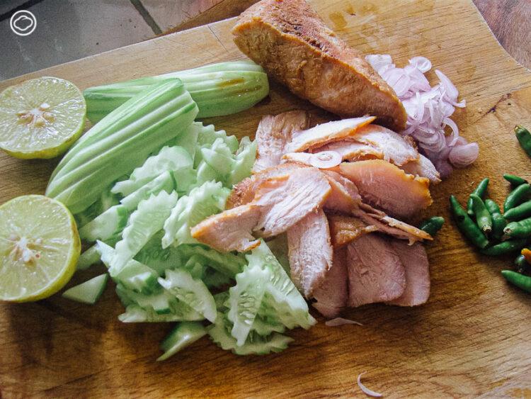 ความครีเอทีฟในครัวไทย ผสมปนเปทั้งวัตถุดิบและวัฒนธรรม จนกลายเป็นอาหารไทย และการกินแบบไทยๆ