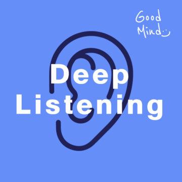 ฝึกทักษะการฟังกับ Deep Listening เทคนิคการฟังด้วยหัวใจ 4 ระดับ ที่จะทำคุณเป็นนักฟังมืออาชีพ