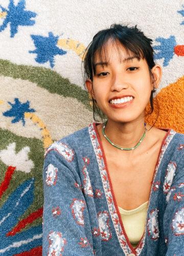 ด้วยรัก ผดุงวิเชียร ศิลปินภาพประกอบวัย 23 ใน USA ที่มีผลงานแสดงในลอนดอน โอซาก้า เวนิส
