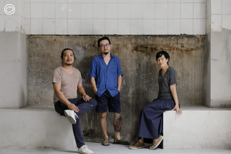 ชิมทาโก้ พิซซ่า ปีกไก่ และซี่โครงรมควัน ที่ 'greensmoked' ร้านโซลฟู้ดไร้สัญชาติแต่จัดจ้านไปถึงจิตวิญญาณ