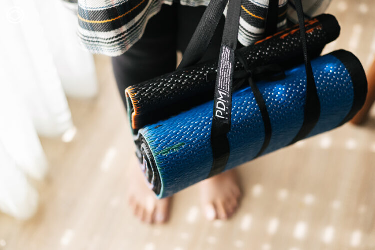 โน้ต-ขนิษฐา นวลตรณี Kaniit.Textile นักออกแบบสิ่งทอผู้เชื่อในการทดลองและลงมือทำ