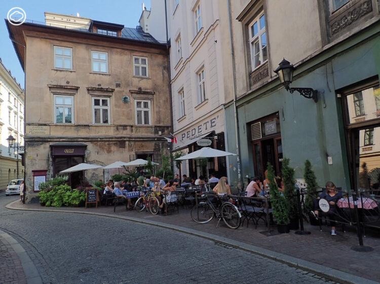 เดินทางไกลบ้านไปชมประวัติศาสตร์ ศิลปะและวัฒนธรรมฉบับคน Polish ที่ Krakow อดีตเมืองหลวงเก่าแก่ของโปแลนด์