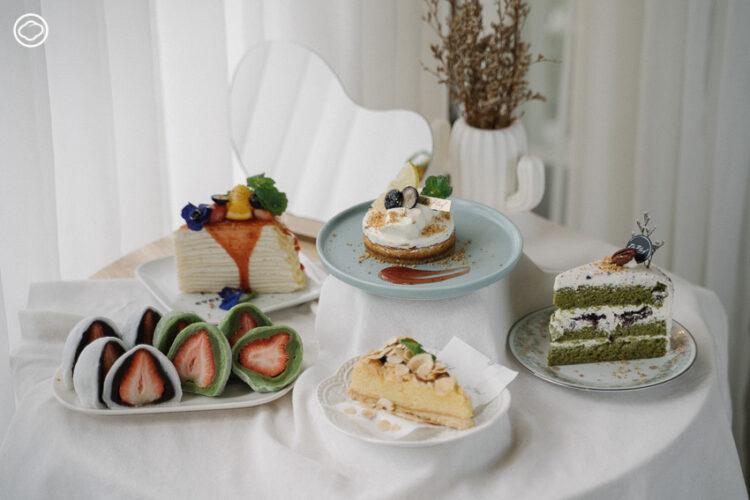 De PLOY Cafe & Bakery, ร้านเค้กของสาววาปีปทุม ผู้เชื่อว่าของอร่อย ให้ไกลแค่ไหนคนก็ซื้อ