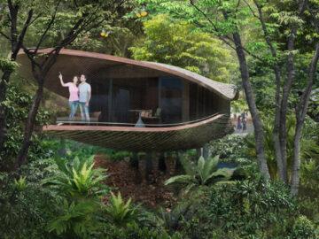 Mandai Project พาเที่ยวเมืองสวนสัตว์โฉมใหม่ ที่เสกสิงคโปร์ให้กลายเป็นดินแดนสีเขียว