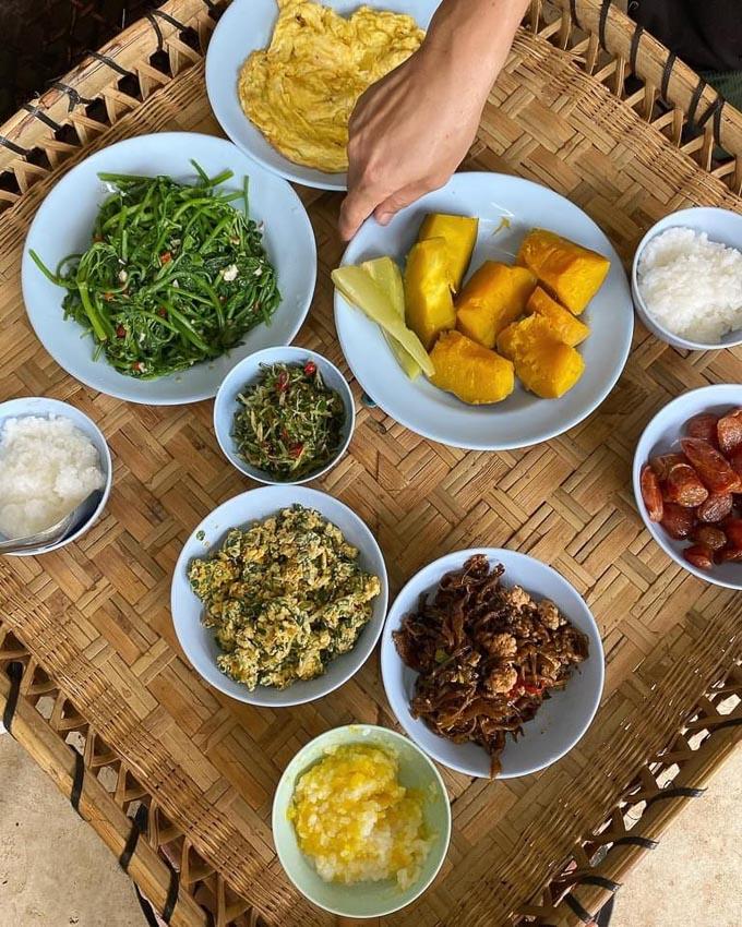 ชวนรู้จักข้าวดอย Local Superfood วัตถุดิบคุณค่าสูง กินดีเพื่อให้อยู่ดีแบบชาวภูเขา