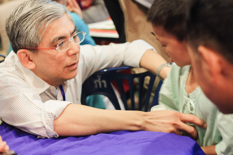 Operation Smile Thailand มูลนิธิที่สร้างรอยยิ้มให้ผู้ป่วยปากแหว่งเพดานโหว่มากว่า 20 ปี