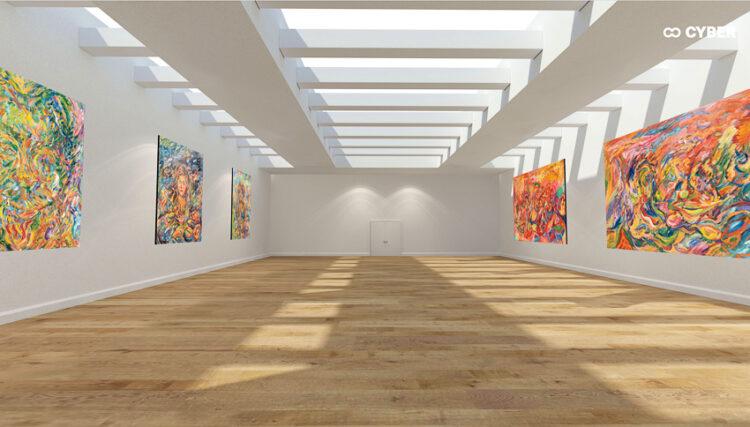 การแจ้งเกิดในโลกใบใหม่ใหญ่กว่าเดิม สู่ดินแดนที่ซื้อขายงานศิลปะทั้งในพื้นที่จริงและโลกเสมือน
