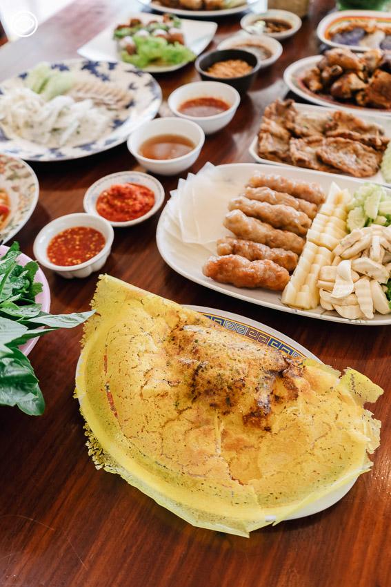 ร้านอาหารเวียดนามเจ๊เง็ก ,ร้านอาหารเวียดนามขึ้นชื่อที่ส่งต่อจากรุ่นแม่ถึงลูกชาย