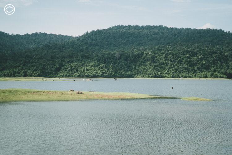 อ่างเก็บน้ำท่ากระบาก , แหล่งพักผ่อนหย่อนใจ ปิกนิกสัมผัสธรรมชาติ