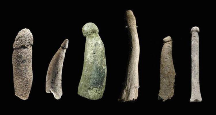 ประวัติศาสตร์ยืดยาวแห่งเซ็กส์ทอย 30,000 ปีแห่งความสยิวกิ้ว