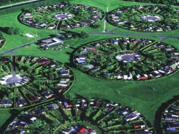 Brøndby Garden City หมู่บ้านวงกลมที่อยากเชื่อมสัมพันธ์จากเมืองถึงคนและพื้นที่สีเขียว