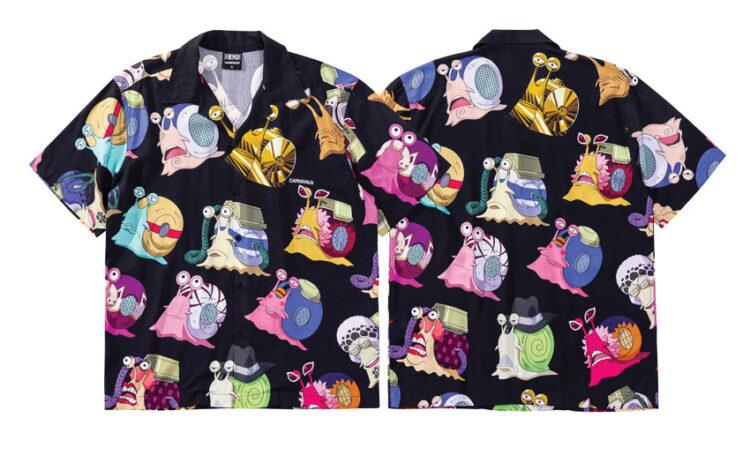 """เบื้องหลังมหากาพย์ CARNIVAL x One Piece """"Grand Line"""" คอลเลกชันพิเศษที่คนต่อคิวซื้อเป็นหมื่นและขายหมดในวันเดียว"""