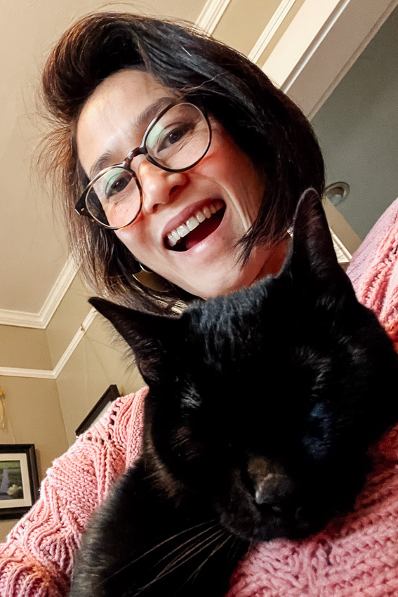 ระเบียงแมว เทรนด์ฮิตที่ทาสแมวพอร์ตแลนด์นิยมต่อเติม ให้เจ้านายอยู่บ้านอย่างมีความสุข