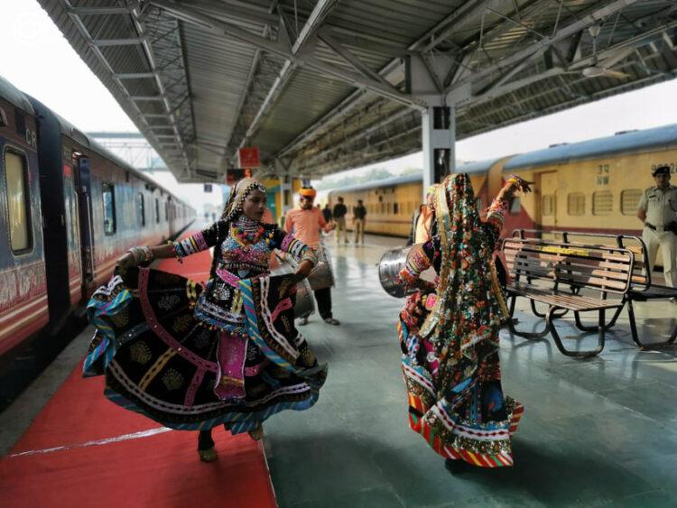 ตะลุยเที่ยวรัฐราชสถานแห่งอินเดีย โหด มัน ฮา ในทริปรถไฟสุดหรู 7 คืน 8 วัน