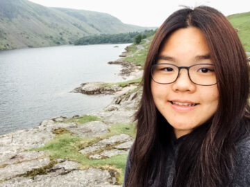 Jessica Lam ครูฮ่องกงผู้ทำให้เด็กเต็มใจสานสัมพันธ์กับธรรมชาติ ผ่านการเรียนและการเล่น
