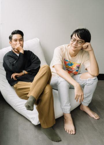 16 ปีบนเส้นทางสายดนตรีของแทนและคัตโตะ จาก Lipta สู่การเปิดค่ายเพลง Kicks Record