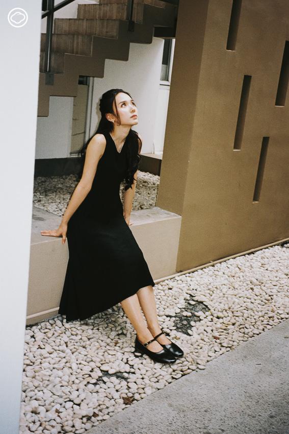 ชวน ญดา-นริลญา กุลมงกุฏเพชร จากภาพยนตร์เรื่อง 'ร่างทรง' มาเล่าเรื่องหนัง ตัวตน และเหตุผลที่ต้องเป็นคนไม่มีความฝัน