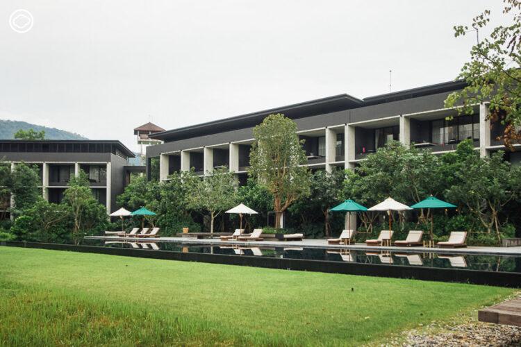 PRY1 โรงแรมเพื่อคนรักไตรกีฬาที่ปลูกต้นไม้กว่า 30 ปี จนเป็นหนึ่งเดียวกับเขาใหญ่ ปราจีนฯ