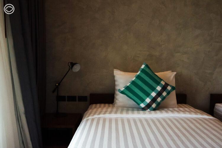 จากเขาใหญ่แกรนด์วิวสู่ PRY1 โรงแรมกลางป่าเขาใหญ่ จังหวัดปราจีนบุรี ที่สร้างเพื่อคนรักไตรกีฬา