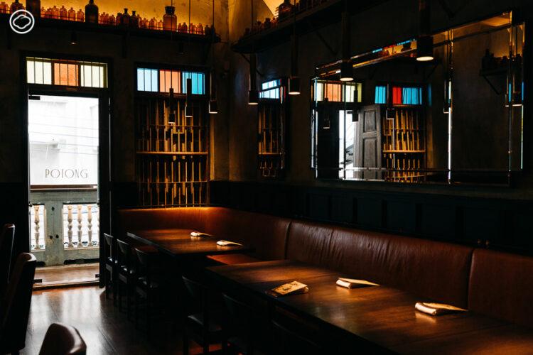 'โพทง' ร้าน Fine Dining กลางสำเพ็งของเชฟแพม ทายาทที่แปลงโฉมร้านขายยาจีนของตระกูล