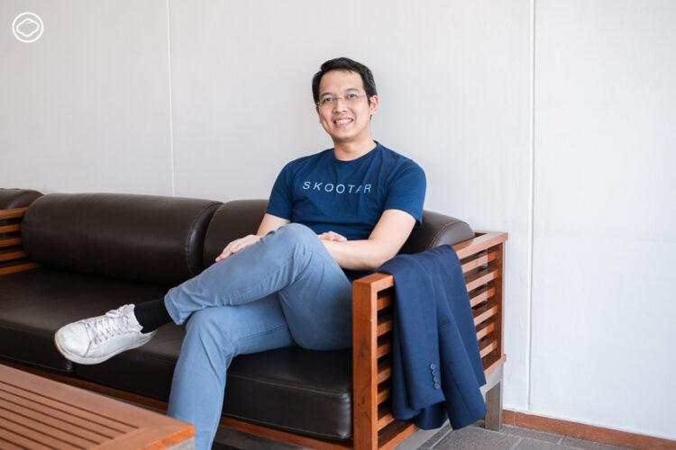 สตาร์ทอัพขนส่งด่วนออนไลน์มือโปรสัญชาติไทยที่บริการด้วยใจ และตั้งใจจะแก้ปัญหาให้ลูกค้าอย่างมืออาชีพ