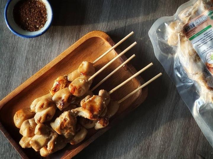 แหล่งซื้อโปรตีนออร์แกนิกทั่วไทย ทั้งหมู เห็ด ไก่ ที่ดีต่อร่างกายและโลก