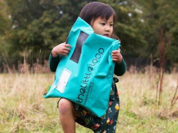 thelittleloop หมดปัญหาซื้อชุดบ่อยเพราะลูกโตเร็ว ด้วยธุรกิจให้เช่าชุดเด็กดีไซน์สวย คุณภาพเยี่ยม